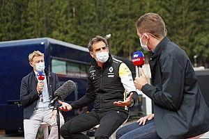 Renault puede verse obligado a dar motores Red Bull F1