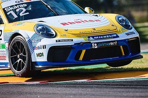 Carrera Cup Italia, Imola: alla scoperta di Emil Skaras
