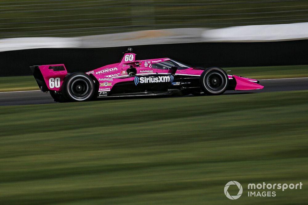 Liberty Media invierte en un equipo de IndyCar