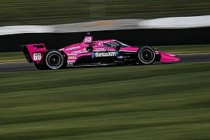Liberty Media makes investment in Meyer Shank Racing