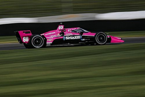 Liberty Media invierte en un equipo de IndyCar