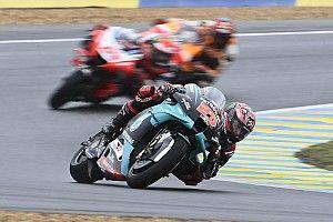 Mir: Quartararo 'verloor het meeste' in Le Mans