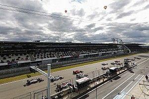 GP de Eifel F1: Timeline vuelta por vuelta