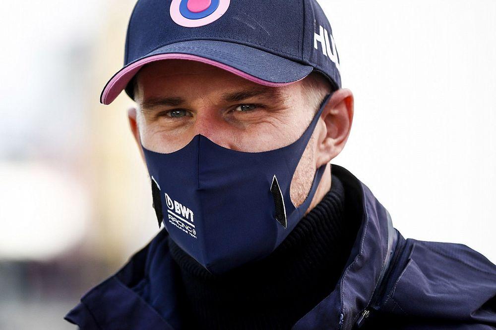 Hoop op F1-comeback Hülkenberg lijkt definitief te zijn vervlogen
