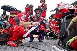 Yamaha Petronas smentisce i rumors su Dovizioso