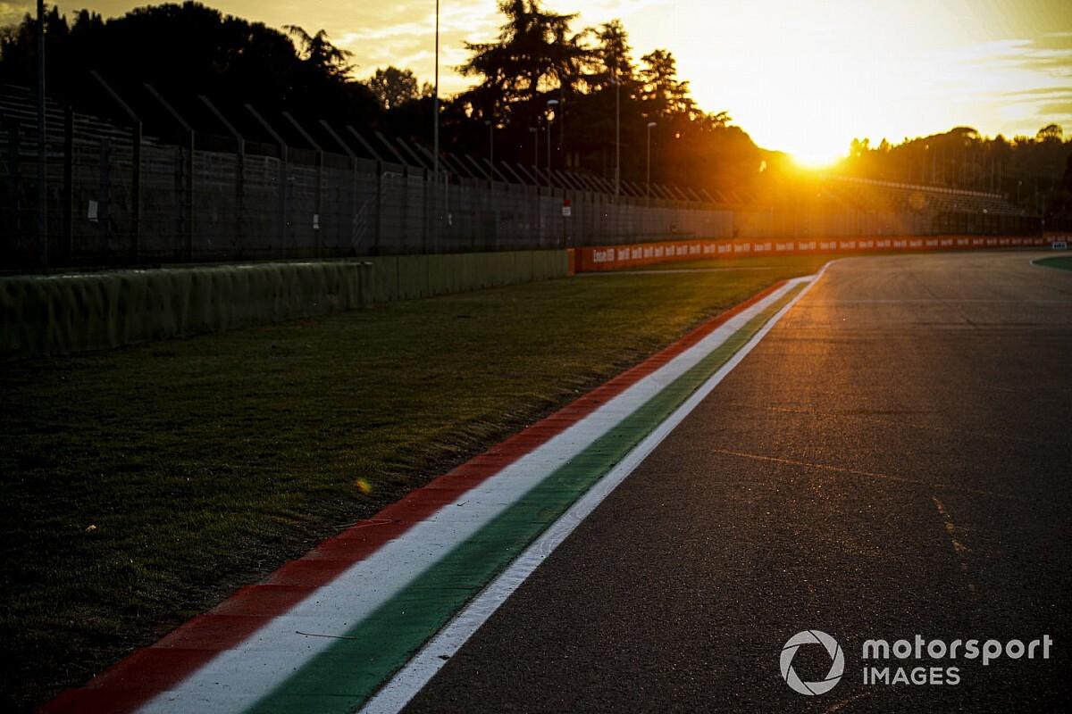В Италии нацелились принять два Гран При в 2021 году