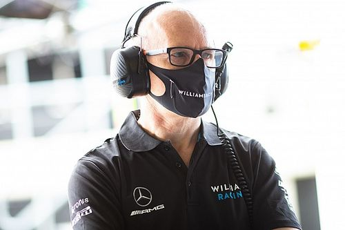 Williams F1 anuncia a su nuevo director de equipo interino