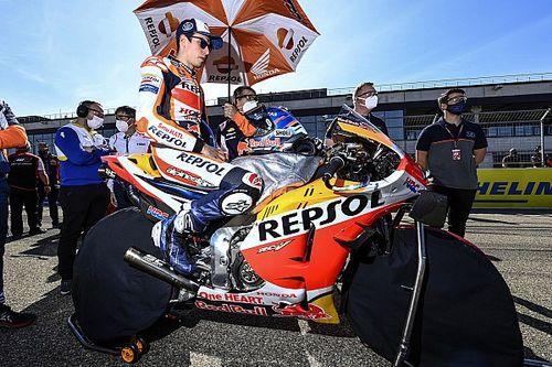 Repsol en Honda verlengen iconische samenwerking tot eind 2022