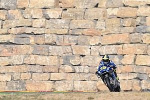 "Joan Mir espère combler le ""petit avantage"" de Yamaha en Aragón"