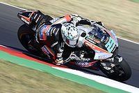 Moto2, Barcellona, Libere 2: Schrotter vola e va al comando