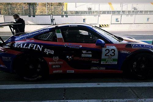 Carrera Cup Italia, Monza: esordio di Bacci con Raptor Engineering
