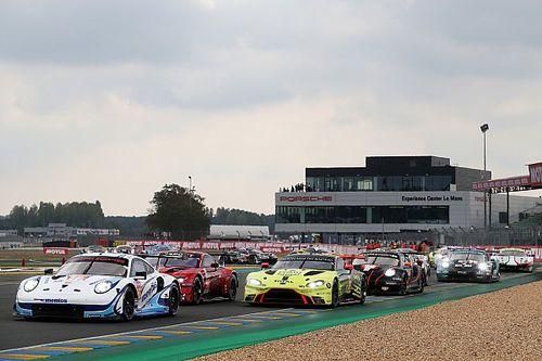Daftar Lengkap 62 Peserta Le Mans 24 Hours 2021