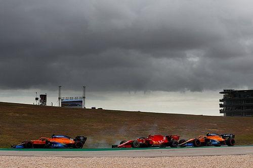 """Leclerc, 4º en Portugal: """"La mejor carrera de Ferrari en 2020"""""""
