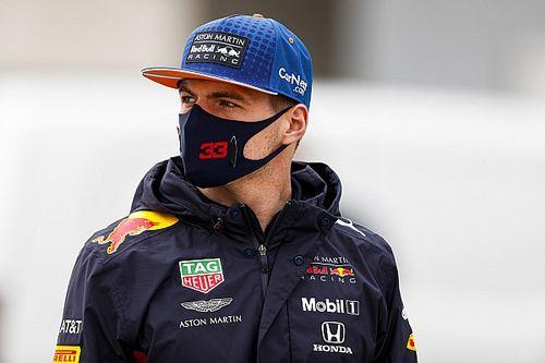 Verstappen: Formula 1 adalah Hobi saya