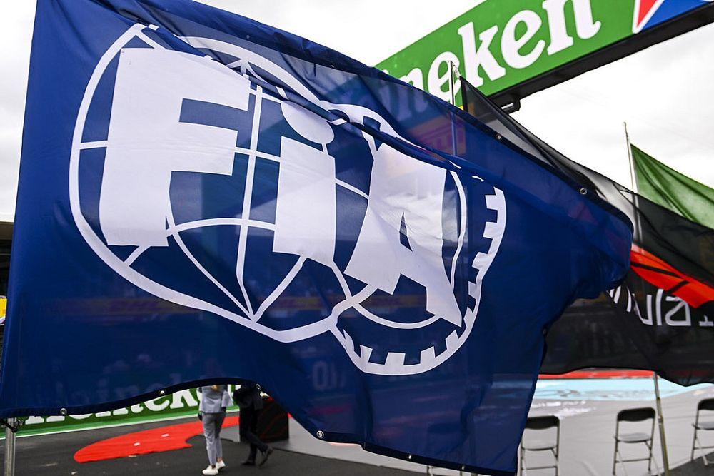 FIA to increase female representation in WMSC and Senate