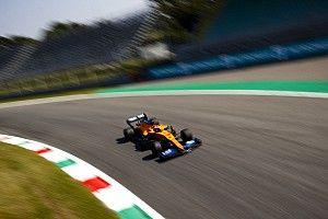 McLaren: Racing Point ma lepszy samochód
