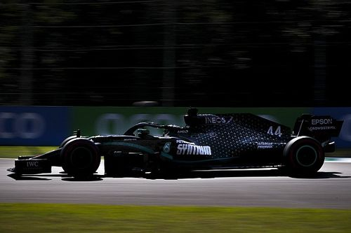 The new Hamilton F1 speed record – could it stand forever?