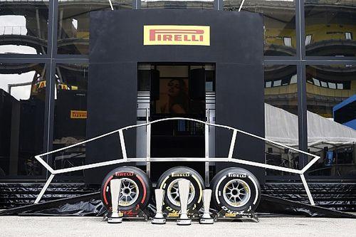 A Pirelli szerint a két kiállás lehet a legjobb taktika