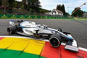 A Williams elégedett, és akár a Ferrari bajszát is megráncigálná