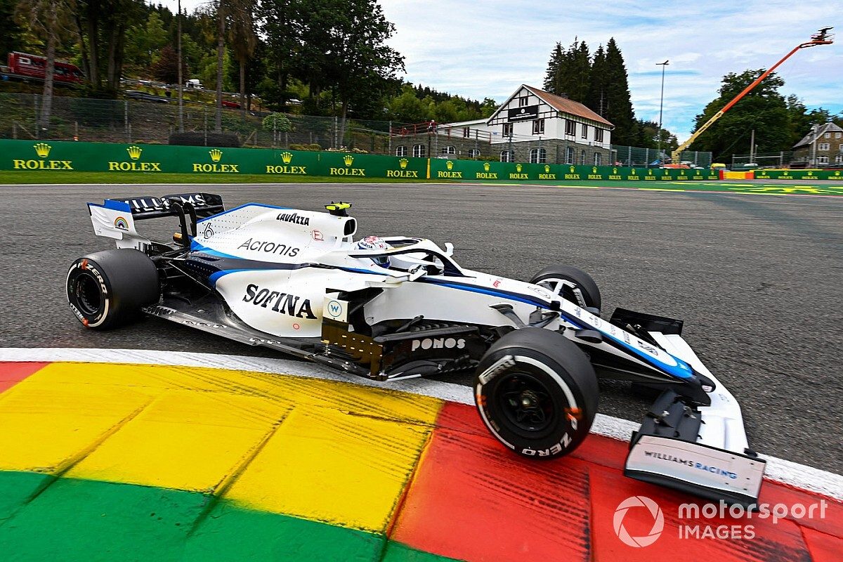 Ecclestone nie ratował Williamsa
