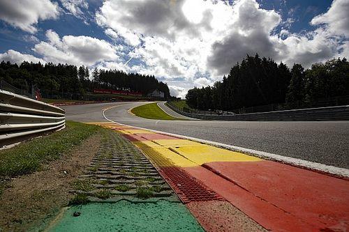 LIVE Formula 1, GP del Belgio: Libere 1