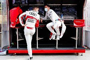 Audi zostaje w DTM