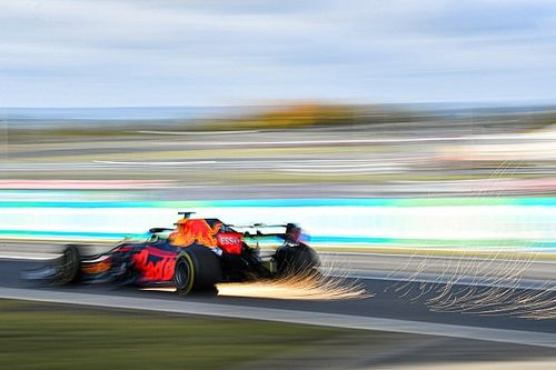 """Ghini: """"Ecco i regali di Natale dei piloti di F1"""""""