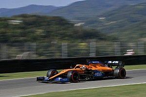 McLaren wil geen vroege rijderswissel vanwege 'onrust' bij rivalen