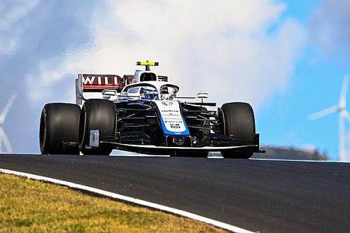 Официально: Williams сохранит Расселла и Латифи в 2021 году
