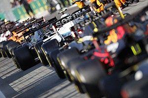Toute nouvelle écurie de F1 devra verser 200 M$ aux autres