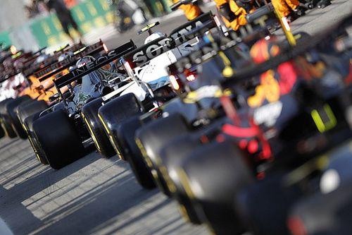 Estado del campeonato después del GP de Italia F1