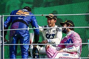 Podium GP Italië goed voorspeld: Fin is 33.000 euro rijker