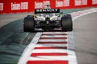Karne punkty dla Albona i Ricciardo