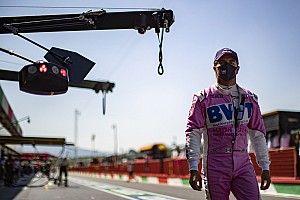 Horner felhívta Perezt Vettel bejelentése után! – sajtóhír
