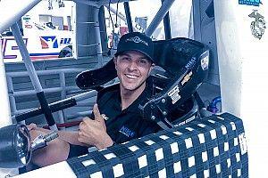 Trevor Bayne to make NASCAR return in Darlington Truck race