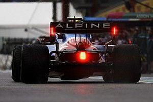 Canlı anlatım: Belçika GP sıralama turları