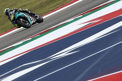 Valentino Rossi Sudah Muak Keluhkan Kondisi COTA