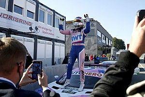 Ellentmondásos finálé után Max Götz a DTM 2021-es bajnoka!