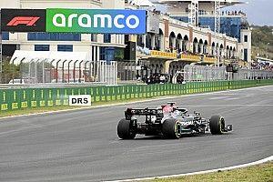 Live: De Formule 1 Grand Prix van Turkije 2021