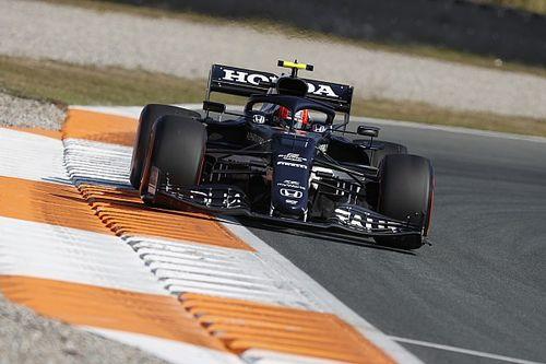 """Gasly wil presteren op Monza: """"Verwachtingen hoog na Dutch GP"""""""