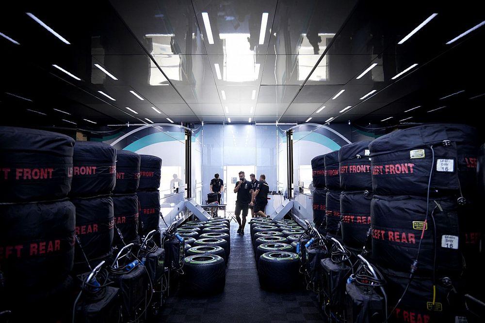 Pirelli popiera dłuższe testy