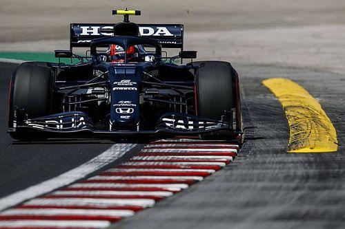 """غاسلي ينتظر """"ليرى ما سيحصل"""" مع مقعد ريد بُل الثاني في الفورمولا واحد"""