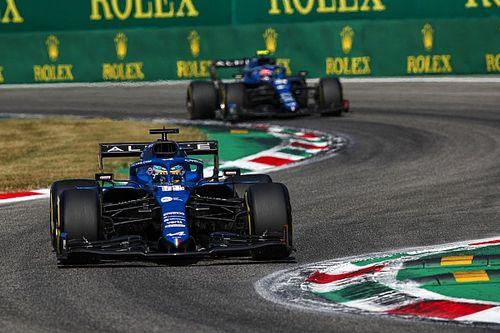 Fernando Alonso Akui Esteban Ocon Bantu Percepat Proses Adaptasi