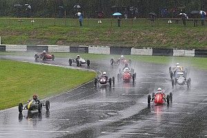 Historics thrill at Castle Combe Autumn Classic and Spa Six Hours
