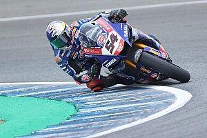 SBK, Jerez, Superpole: magico Razgatlioglu beffa il duo Kawasaki