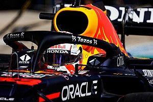 Ganti Mesin, Max Verstappen Akan Start Paling Buncit di GP Rusia