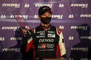A 7-es Toyota szerezte meg a Le Mans-i pole-t, meglepetés a GTE Pro kategóriában