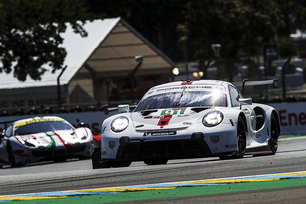 L'avenir du GT aux 24H du Mans passera par le GT3