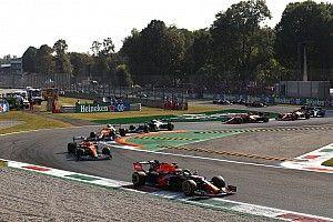 """Verstappen fonce vers """"une victoire facile"""", selon Hamilton"""