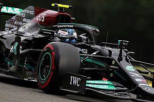 Боттас назвал срок контракта и свой статус в Alfa Romeo